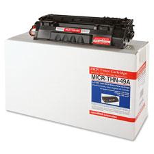 MicroMICR MICRTHN49A Toner Cartridge