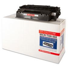 MicroMICR MICRTHN49X Toner Cartridge