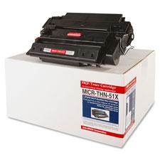 MicroMICR MICRTHN51X Toner Cartridge