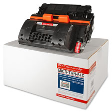 MicroMICR MICRTHN64X Toner Cartridge