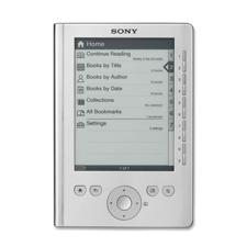 Sony Digital Pocket Reader