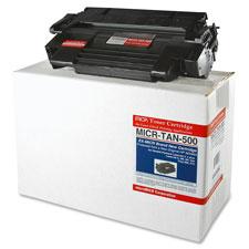 MicroMICR MICRTAN500 Toner Cartridge