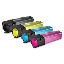 Media Sciences 40074/75/76/77 Toner Cartridges