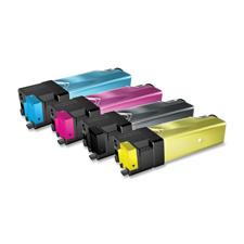 Media Sciences 40082/83/84/85 Toner Cartridges