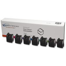 Media Sciences MS856C4/K7/M4/Y4 Toner Cartridges