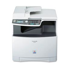Panasonic Network-ready Multifunction Lsr Printer