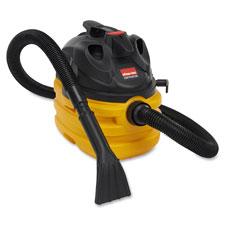 Shop-Vac Heavy-duty 5.5HP Wet/Dry 5 Gallon Vacuum
