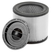 Shop-Vac Ultra-Web Wet/Dry Reg. Cartridge Filter