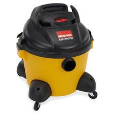 Shop-Vac 6 Gallon 3HP Wet/Dry Vacuum