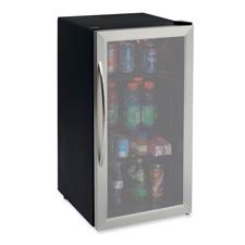 Avanti Beverage Center Refrigerator