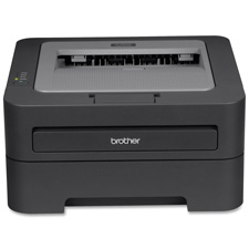 Brother HL2240D Monochrome Laser Printer