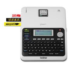 Brother PT2030AD PTouch Desktop Labelmaker