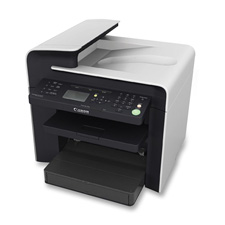 Canon Networked Multifunction Laser Printer