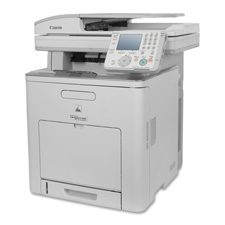 Canon ICMF9280CDN M/function Color Laser Printer, 21-1/2'' x 20-4/5'' x 24-7/10'', WE, CNMICMF9280CDN, CNM ICMF9280CDN