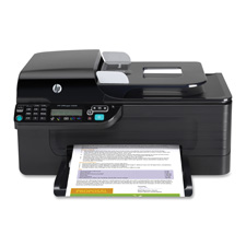 HP Officejet 4500 Network Ready All-in-One Printer