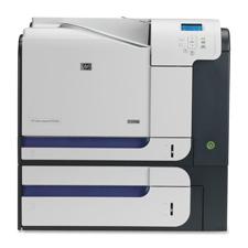 HP CP3525x Network Ready LaserJet Printer