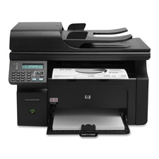 Hewlett Packard CE841A Multifunction Printer, Laser, 17-1/10'' x 10-2/5'' x 12'', Black, HEWCE841A, HEW CE841A
