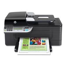 HP 4500 OfficeJet Wireless Printer