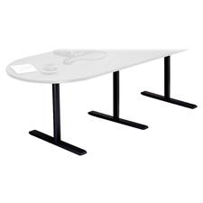 Bretford Conference Table Three-Leg Base