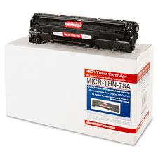 MicroMICR MICRTHN78A Toner Cartridge