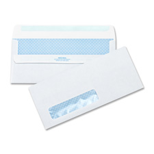 "SPR Product By Business Source - Self-Seal Envelopes d Wind. No. 10 4-1/2""x9-1/2"" 500 WE at Sears.com"