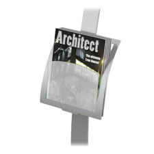 Deflect-O Add-on Literature Holder