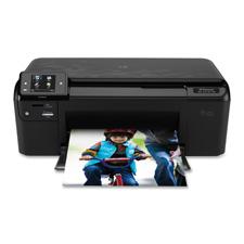HP Photosmart E All-in-One Printer