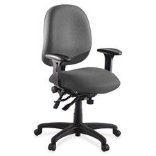 Lorell High-Performance Ergonomic Chair