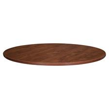 Lorell 87000 Wood Laminate Round Tabletops