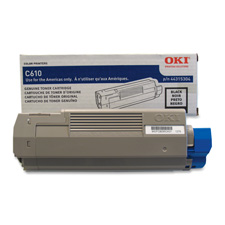 Oki Data 44315304 Toner Cartridge