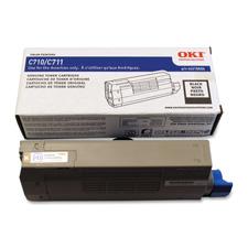 Oki Data 44318604 Toner Cartridge