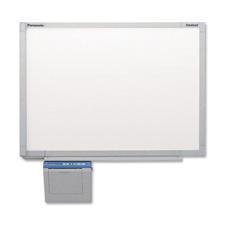 Panasonic 61 Diagonal Wide-Screen White Board