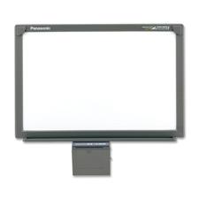 Panasonic Diagonal Board w/ Integrated Printer