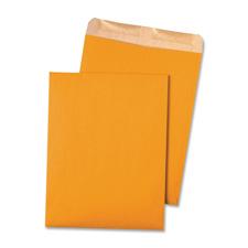 Quality Park Gum Seal Recycled Kraft Envelopes