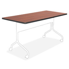 Safco Rectangle Laminate Table Top