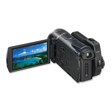 Sony Handycam Camcorder w/ 10X Optical Zoom