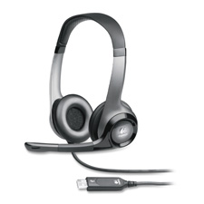 Logitech H530 Digital USB Headset