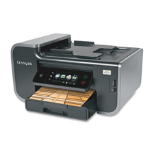 Lexmark Pinnacle Pro 901 Network Ready Printer