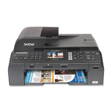 Brother MFC5895CW All-in-One Printer