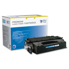 Elite Image 75435 Remanufactured Toner Cartridge