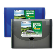 C-Line 7-Pocket Biodegradable Expanding Files