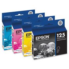 Epson T125120/22/320/420 Ink Cartridges