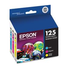 Epson T125520 Ink Cartridge