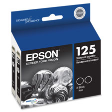 Epson T125120D2 Ink Cartridge