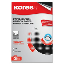 Kores Paper Carbon | by Plexsupply
