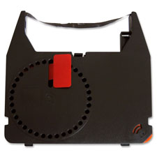 Typewriter ribbon, corr, ibm wheelprinter, black, sold as 1 each