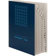 Smead A-Z Desk/File Sorter