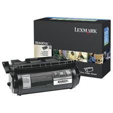 Lexmark X644X11A Print Cartridge