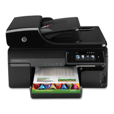 HP Officejet Pro Plus 8500A e-All-In-One Printer