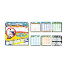 Board Dudes Math Learning Book